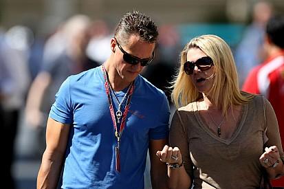 Age costing Schumacher 'precious tenths' - Frentzen
