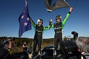 WRC Hayden Paddon joins S-WRC with Skoda for 2012