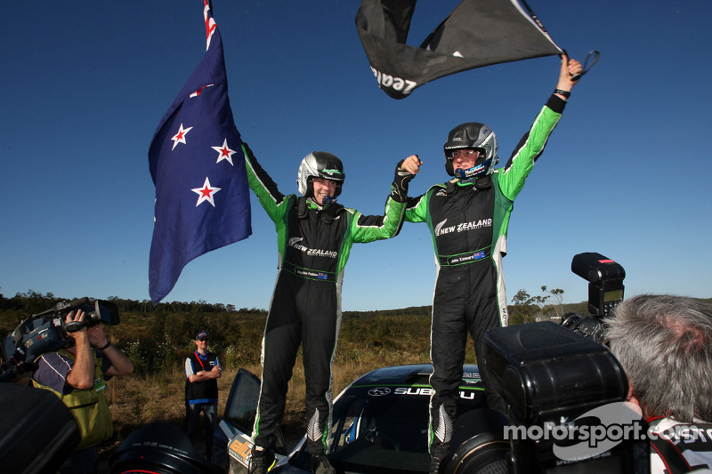 Hayden Paddon joins S-WRC with Skoda for 2012