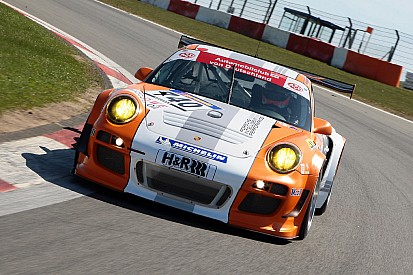 Porsche looks to the 2012 season