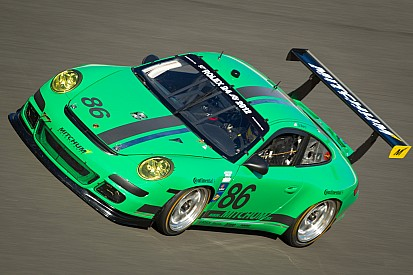Mitchum Motorsports announces plans for 2012 Daytona 24H
