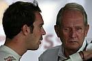 Vergne defends 'hard' Marko after Toro Rosso cull