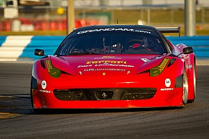 Grand-Am Star-studded lineup for Risi/ACR includes Beretta at Daytona 24H
