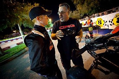 JR Motorsports signs Cole for 2012
