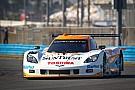 Corvette and Camaro fastest in day 1 of series January Daytona test