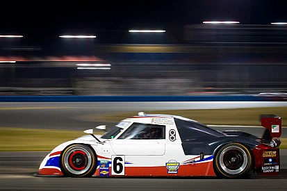 Nasr set for Daytona 24H with Michael Shank Racing