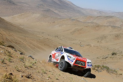 Riwald Team stage 7 report