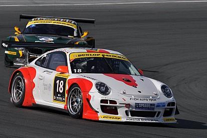 Check out the 24 of Dubai live stream via Motorsport.com