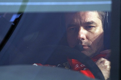 Loeb and Elena storm into the early lead in Monte Carlo