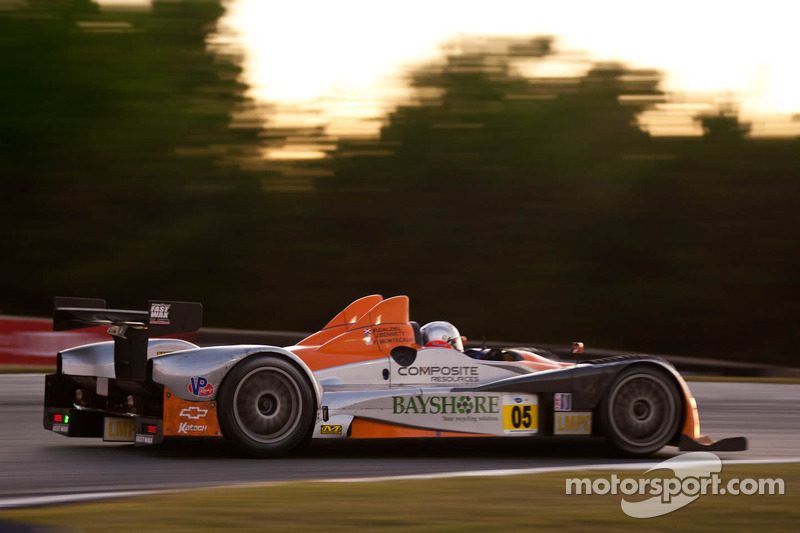 Core autosport signs Colin Braun to championship team