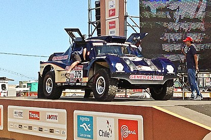 Baja Automotive event summary