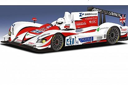 Greaves Motorsport ready for 2012 season