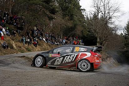 Go Fast Monte Carlo Rally leg 3 summary