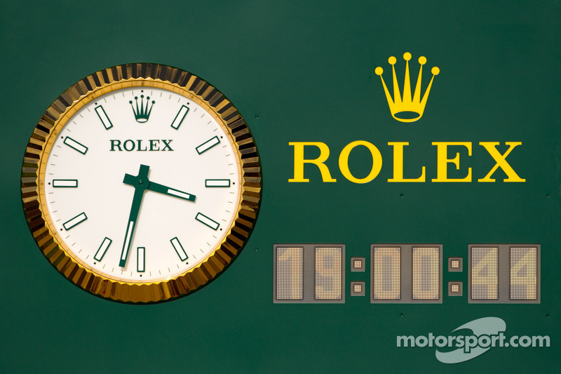 Rolex Motorsports ready for Daytona 24H