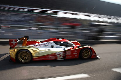 REBELLION Racing plans 2012 season with Lola-Toyota LMP1s