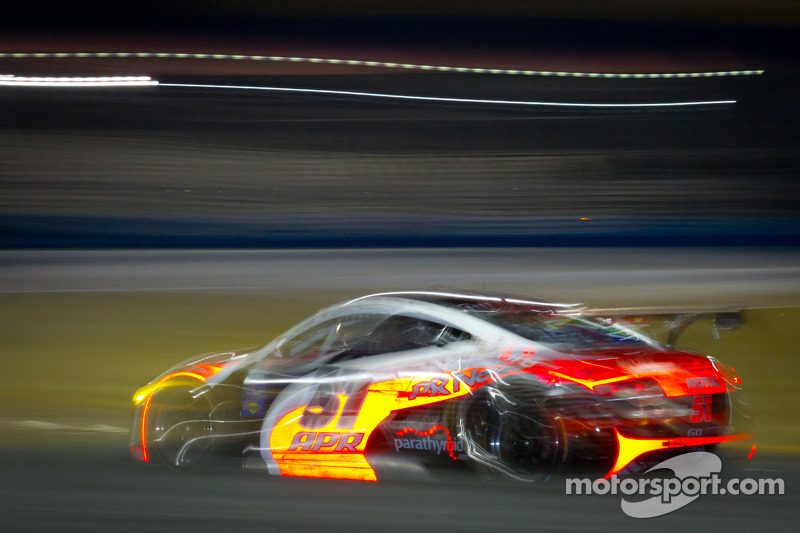 Audi is set for special R8 Daytona 24H debut