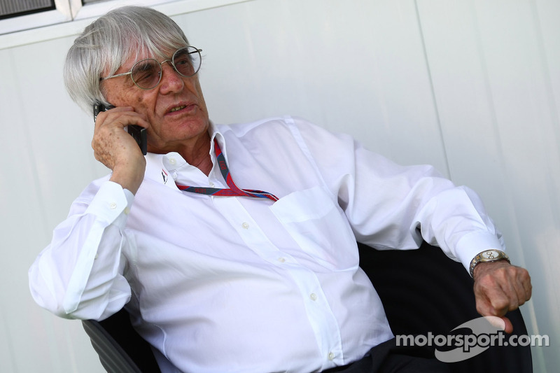 Valencia pushing Barcelona for F1 share solution