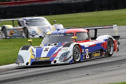 Starworks Motorsports set with No. 8 for Daytona 24H