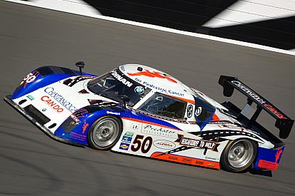 Riley looks to add to Daytona 24H win record