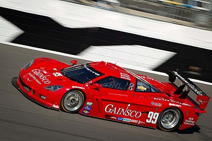 Bob Stallings Racing poised for victory at Daytona 24H
