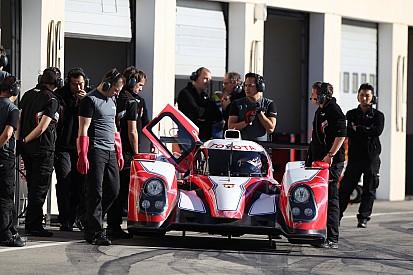 Toyota Racing adds Caldarelli as junior driver