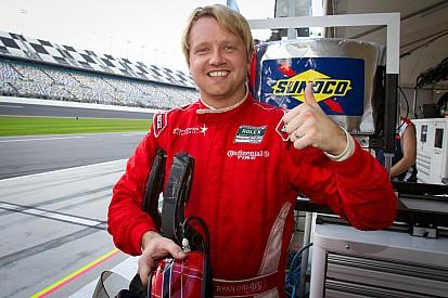 Series Daytona 24H qualifying report