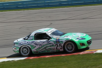 Freedom Autosport to run Mazda RX-8 in limited scheudle