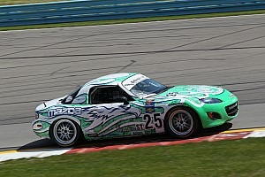 Grand-Am Freedom Autosport to run Mazda RX-8 in limited scheudle