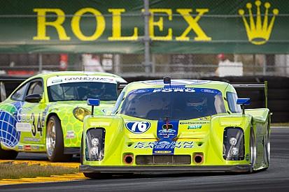 Krohn Racing Daytona 24H hour 6 report