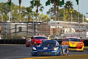 Grand-Am Series Daytona 24H hour 6 report