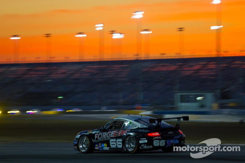 TRG Daytona 24H hour 4 report