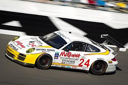 Alex Job Racing Daytona 24H race report