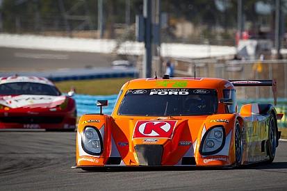 Frisselle brothers Daytona 24H race report