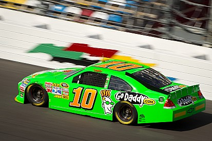 Stewart-Haas partners with Tommy Baldwin for Patrick car