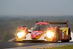 WEC REBELLION Racing confirms Heidfeld for 2012 challenge