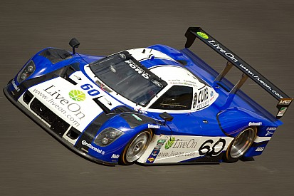 Series news on special endurance championship points