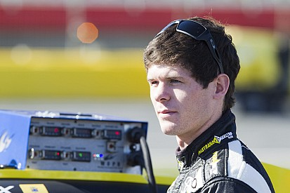 Tommy Baldwin Racing names Parrott crew chief of new team