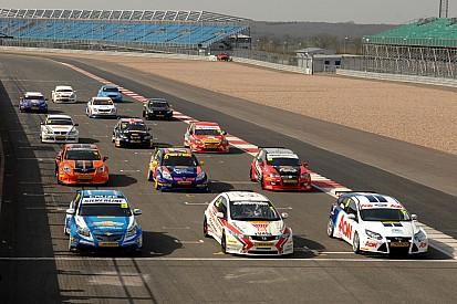 Who will be on the grid for 2012?
