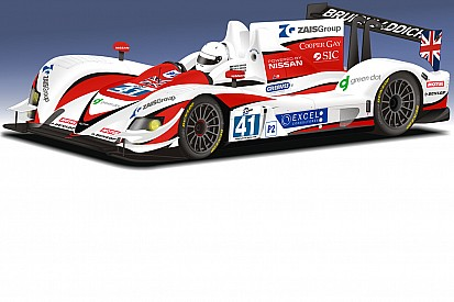 Strong Prototypes Entry List
