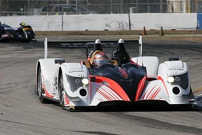 2012, a season of multiple objectives for the ORECA 03 LMP2 !