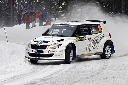 Volkswagen Rally Sweden final summary