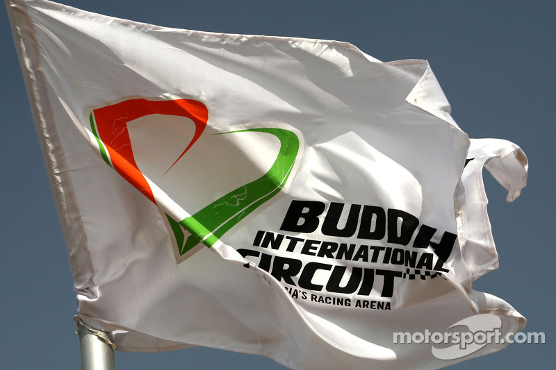 India Confirmed As Venue For 2012 GT1 Season Finale