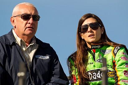 SHR's Danica Patrick focused on Daytona 500