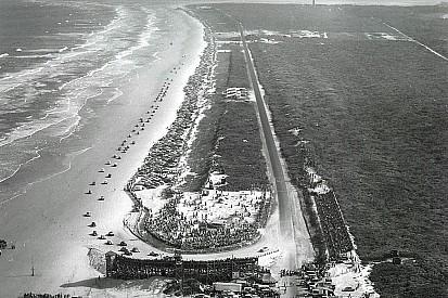 Bayne to visit and drive on Daytona Beach course