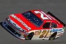Bayne, Wood Brothers Daytona 500 qualifying report