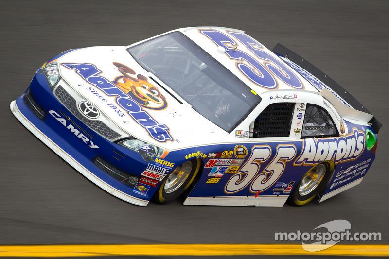 Mark Martin's early Daytona memories