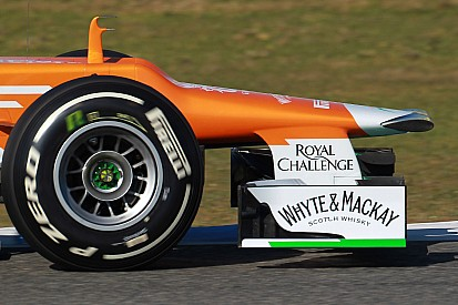 2012 cars 'not ugly' insists Alan Jones