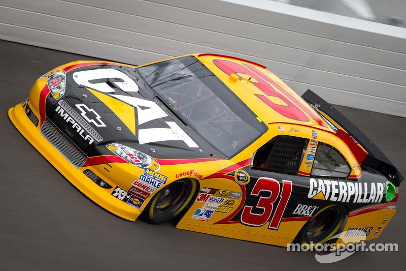Richard Childress Racing seeks a 6th win in Daytona 500