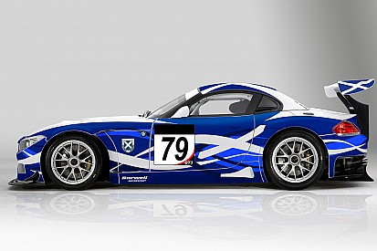 Ecurie Ecosse Is Back!