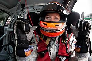 Super GT Blog Cyndie Allemann Racing diary, episode 2012-01
